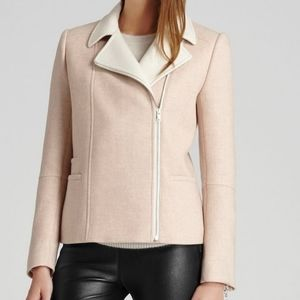 Reiss A line Jacket. Size Large